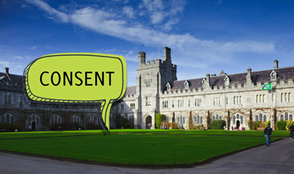 Consent Classes in UCC   UCC Express