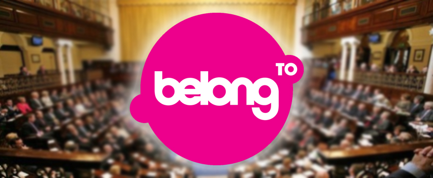 BelongTo Calls for Extension of Gender Recognition Laws to Young People