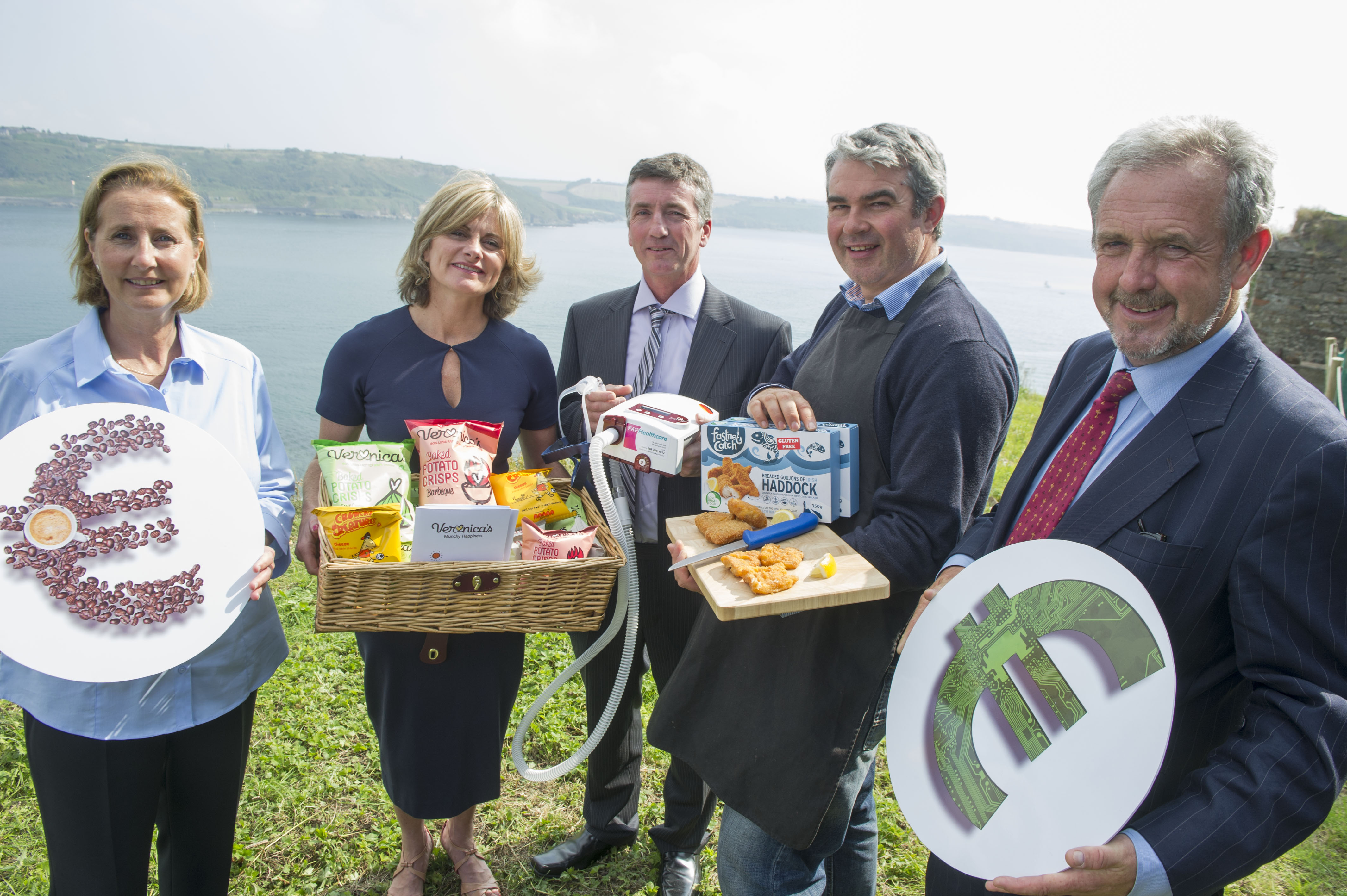 €150,000 Up for Grabs for Cork's 'Stand Out' Young Entrepreneurs