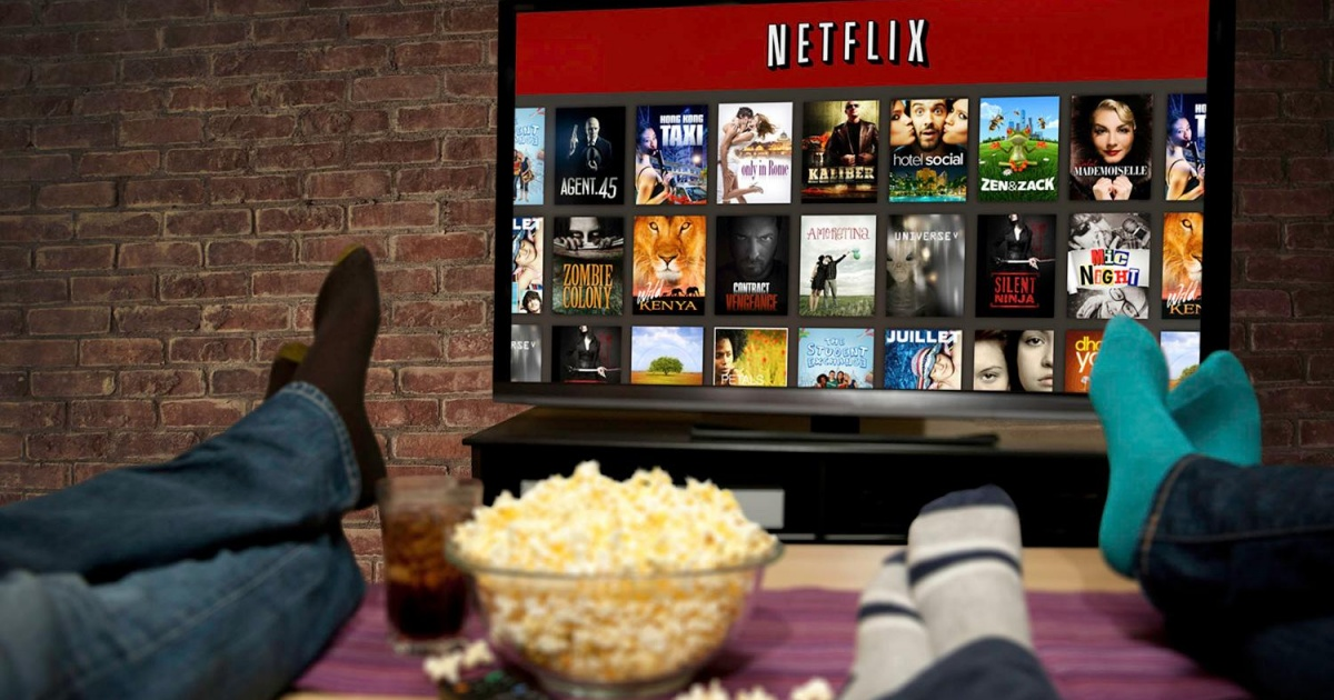 Netflix: The Industry's Villain?
