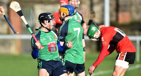 Derby Defeat for UCC