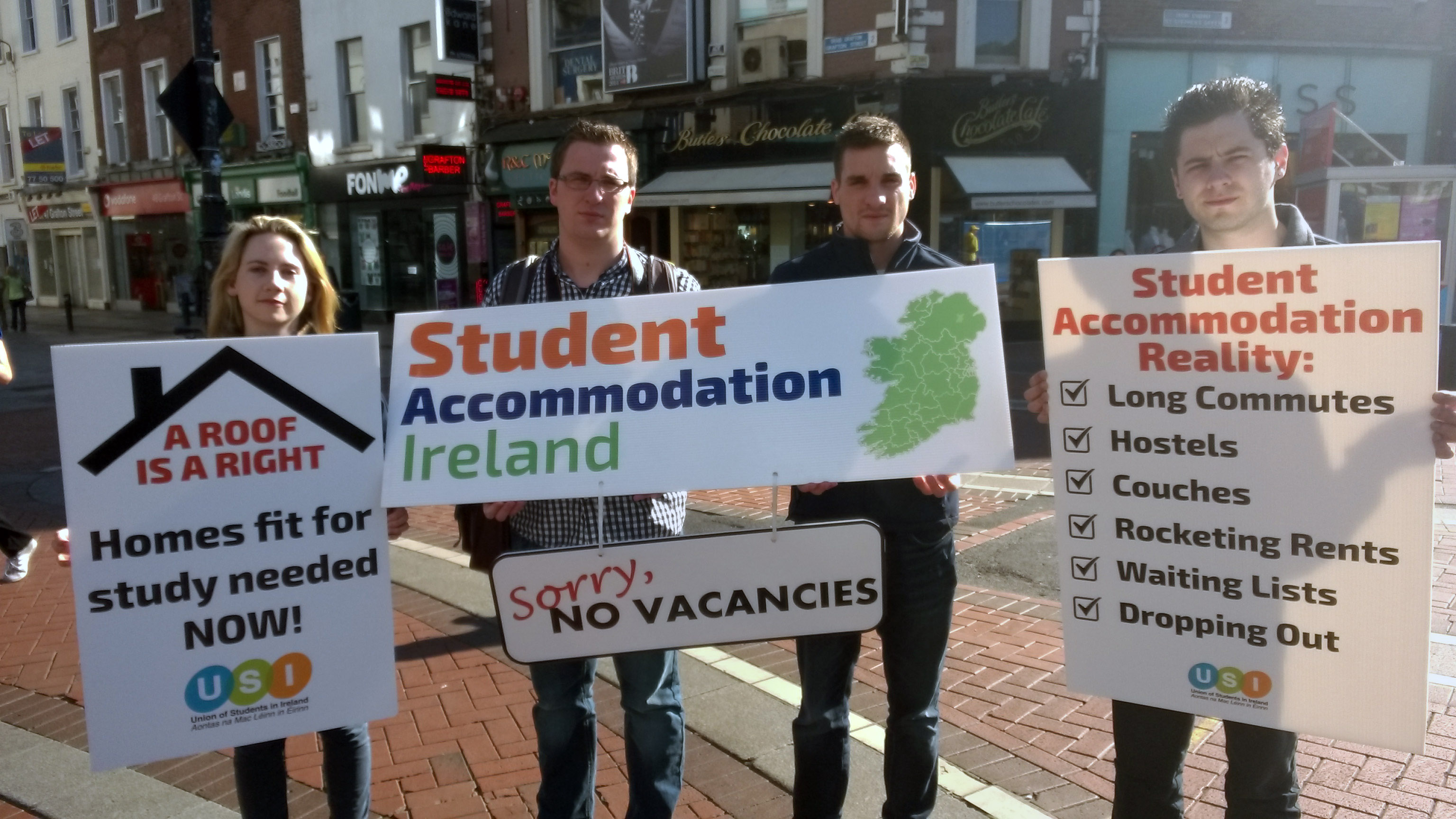 USI Makes Submission to the Strategy for the Rented Sector