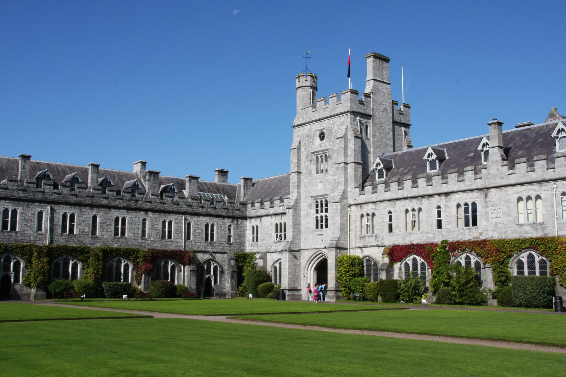 UCC. Image Source: https://uccexpress.ie/