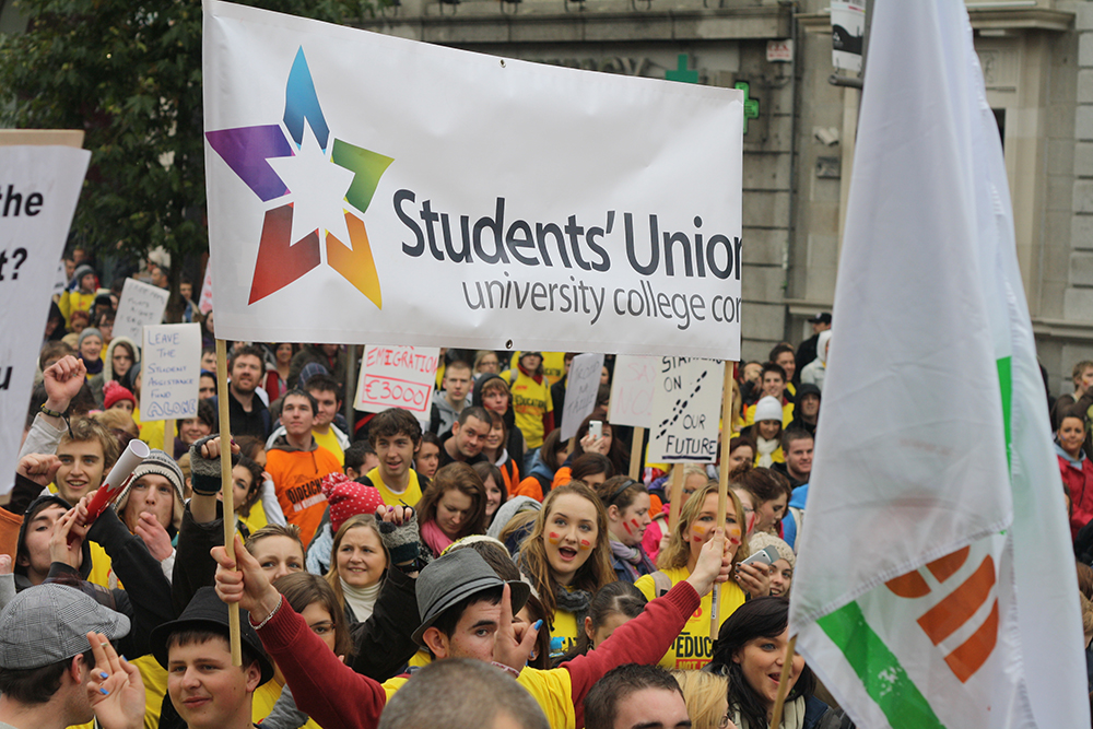 SU nominations to re-open for Welfare Officer position