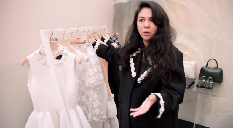 Where is the Fashion Industry in Ireland?