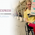 Express Interviews: Ellen Murray