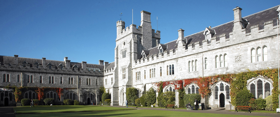 Investigation Underway At UCC ...