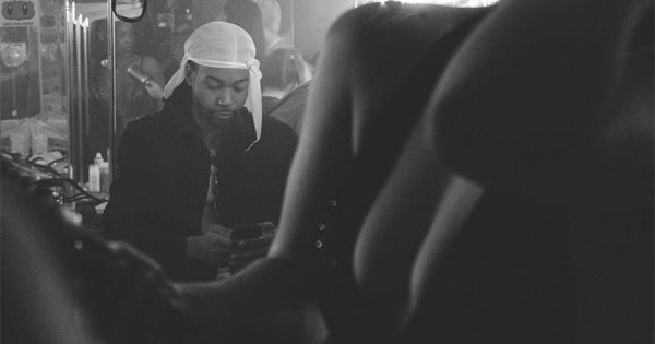 Review: Colours2 (PARTYNEXTDOOR)