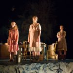 Friel's words brought to life in the Everyman – Dancing at Lughnasa Review