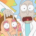 Playing the Devil's Advocate – Rick & Morty