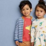 John Lewis Children's Clothing Range Controversy
