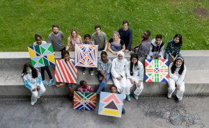 Glucksman provides artistic opportunity for teens in Direct Provision