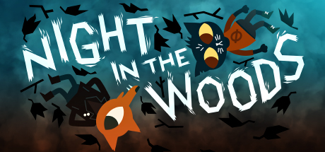 Life Sucks so Solve a Mystery – Night in the Woods Review