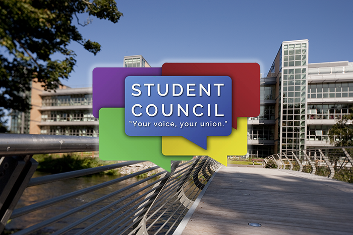 Student Council Report: Student Hub, Constitutional Review and All-Student Emails