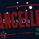 Christmas Day is Cancelled in UCC
