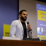 An Interview with Ibrahim Halawa