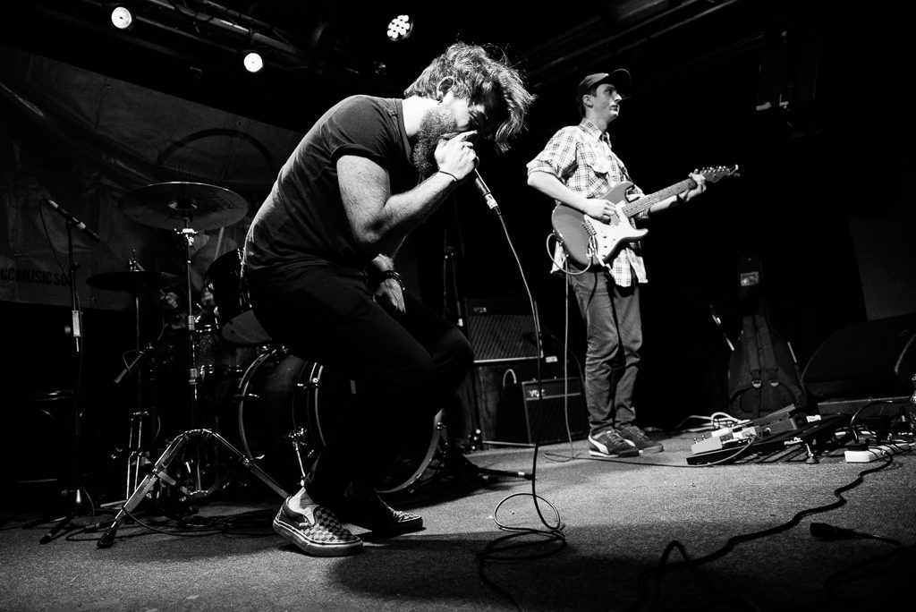 UCC Battle of the Bands Final – Preview