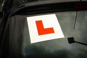 Car owners to be prosecuted when unaccompanied learners drive their cars