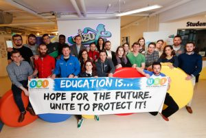 #UCCVotes – USI Referendum may be unconstitutional
