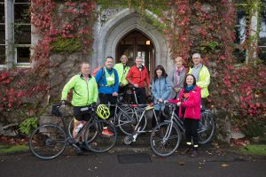 Campus cycle week hits Cork from March 12th