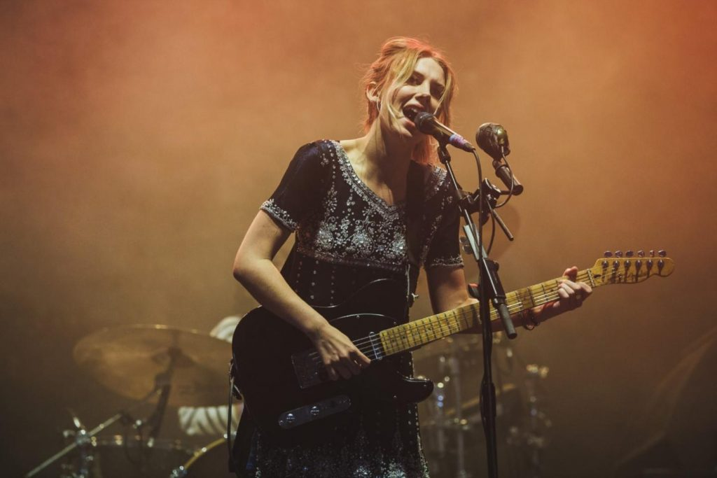Women in Rock music – why is there still a stigma?