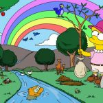 Environmentalism in the Simpsons