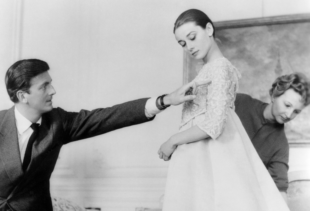 The End of the Era of Elegance: The Death of Hubert de Givenchy