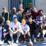 Brockhampton: Newest Kids on The Block