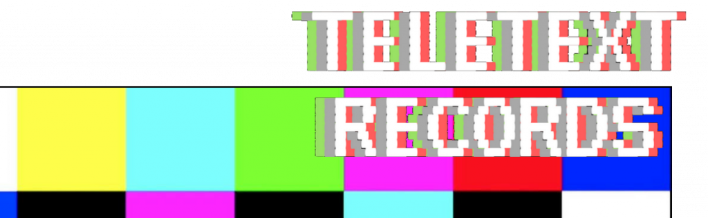 Sidebar: NEW ON THE SCENE: TELETEXT RECORDS
