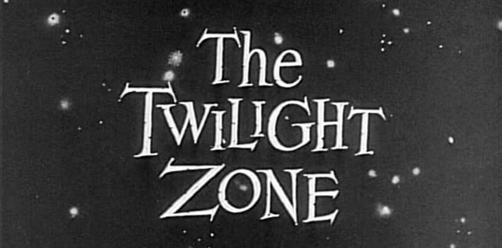 The Twilight Zone is back, but did we ever really leave?