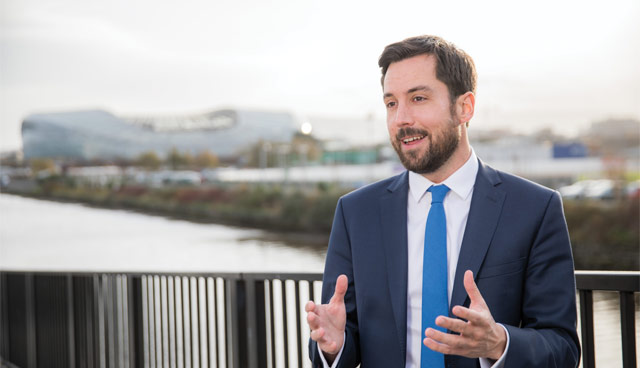 Comment – Housing Minister is showing an inability to solve the housing crisis, or an inability to care