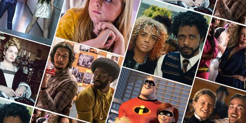 Express Reviews 2018: Film of The Year