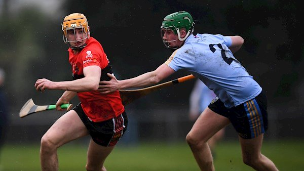 UCC Impress in Fitzgibbon and Sigerson Clashes