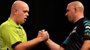 MVG becomes King of the Palace