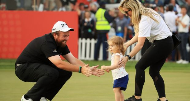 Lowry Delights in Abu Dhabi