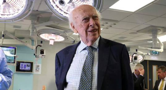 UCC to Review Ties with Nobel Prize Winner