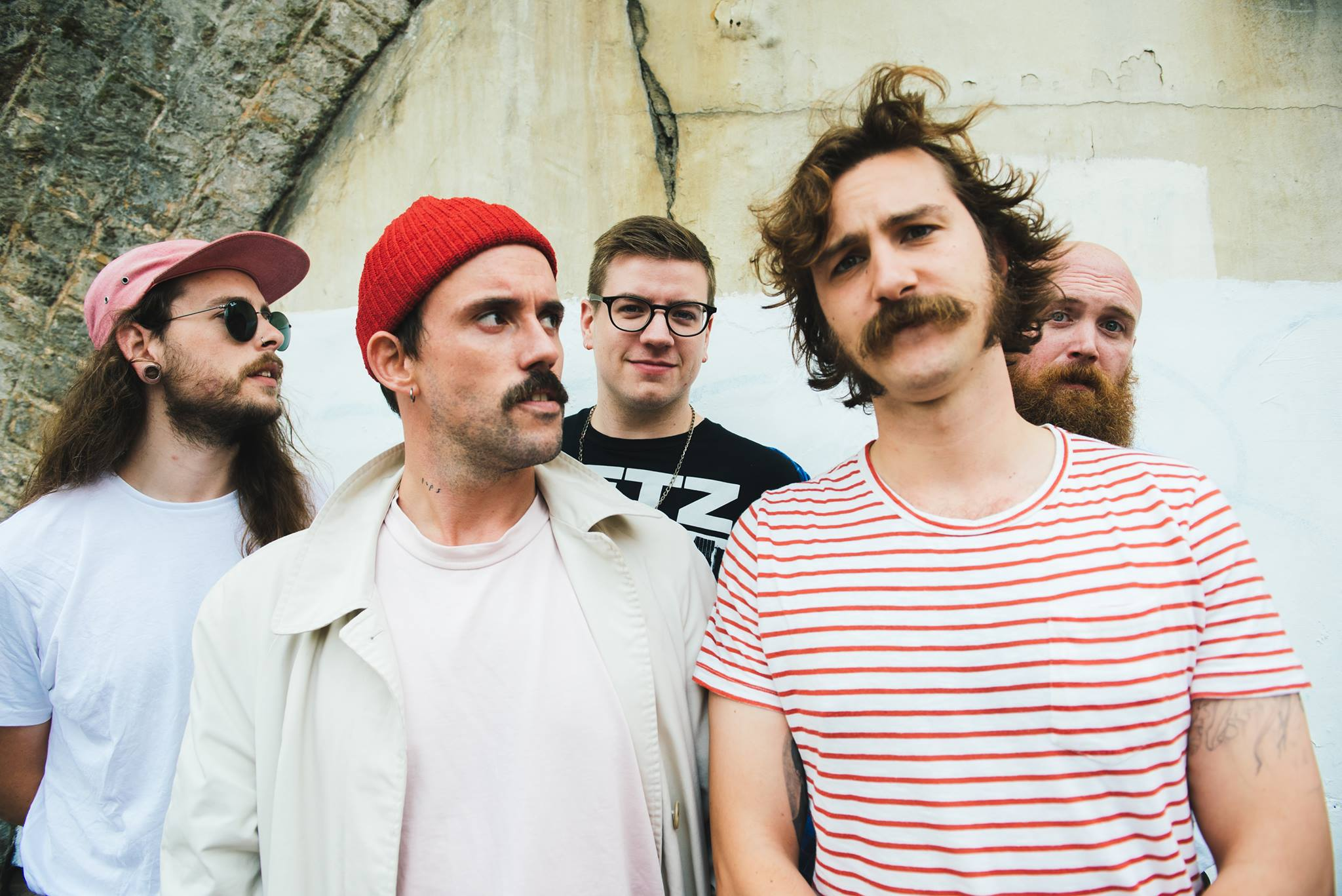 Top 10 IDLES Songs as Chosen by Their Biggest Fans