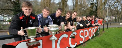 UCC Launch Official Sports Strategy