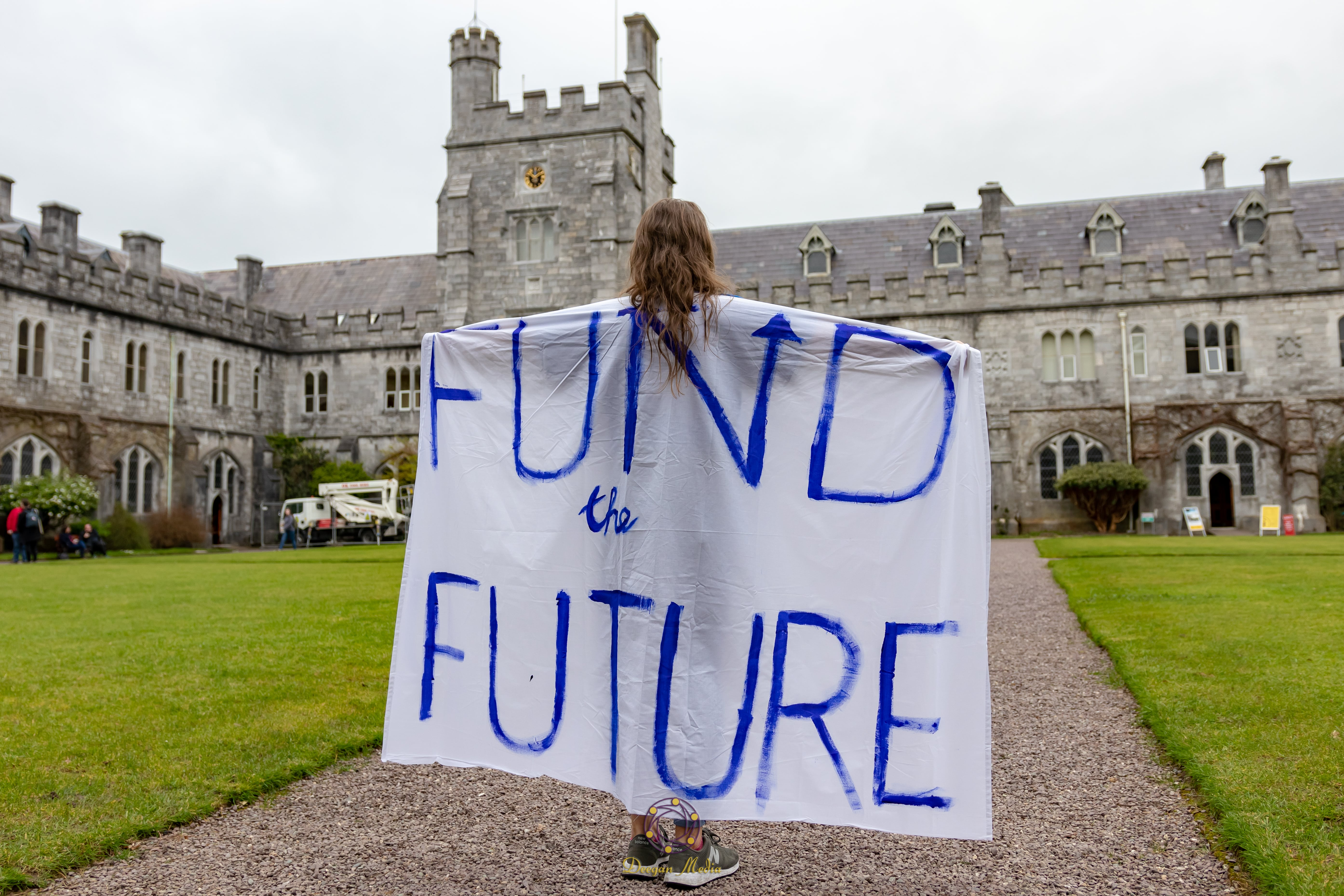 UCC Capitation Fee Set To More Than Double