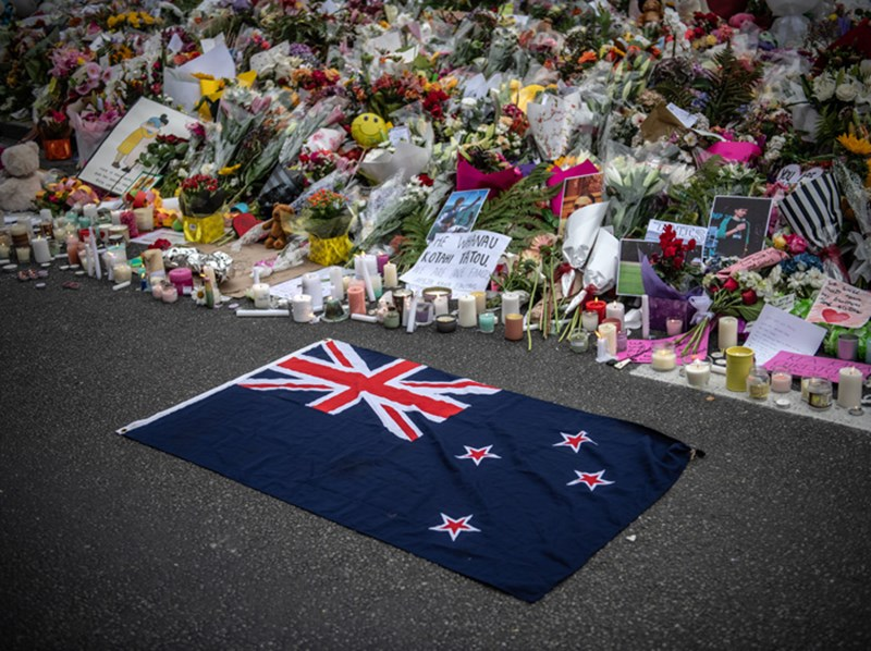 New Zealand terror suspect 'a product of our time,' UCC expert says
