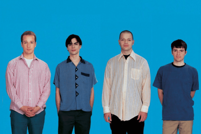 Say It Aint So, Weezer debut album turns 25?