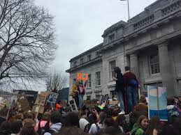 National Climate Strike Action planned for 20th September
