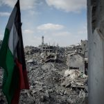 "An Interview with Gary Keane – Director and Producer of ""Gaza"""