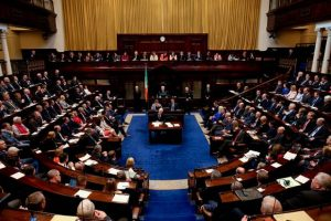 """""""Buttongate"""": A breakdown of the Latest Dáil Scandal"""