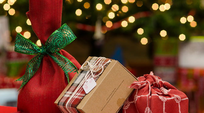 Why You Should Give the Gift of Music This Christmas
