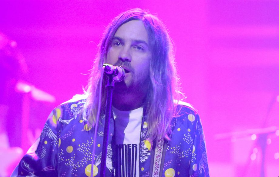 Lonerism – The Solitary Genius of Kevin Parker  By Fiona O' Connell