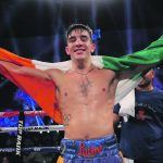 Interview: Michael Conlan – From Belfast to MSG