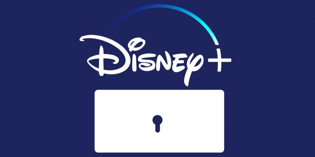 Disney can't hack the pressure