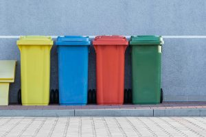 UCC Named World's Best University for Recycling and Sustainability
