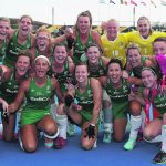 Irish Hockey Qualify For Tokyo!